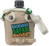 Backyard Safari Safari Adventure Canteen