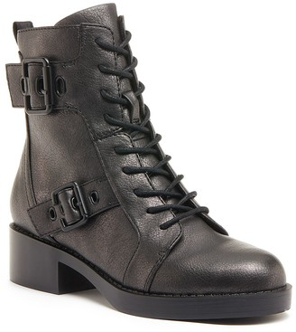 Rocket Dog Pearly Gallop Women's Combat Boots