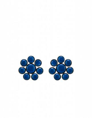 Moschino Flowers Earrings