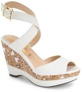 J. Renee Women's 'Sarila' Wedge Sandal