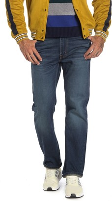 "Levi's 513 Slim Straight Jeans - 30-34"" Inseam"