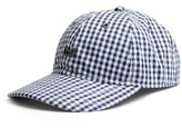 Men's Melin Boathouse Snapback Baseball Cap - Blue