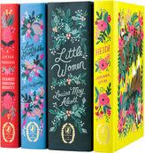 Juniper Books S/4 Puffin Bloom Books
