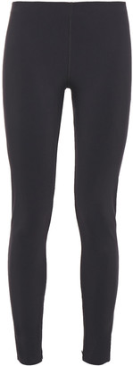 The Row Luiza Stretch-jersey Leggings