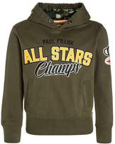 Paul Frank ALL STARS HOODY Sweatshirt army
