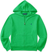 Ralph Lauren Cotton French Terry Hoodie