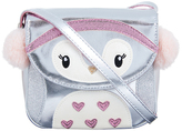 Accessorize Pippa Penguin Cross Body Bag