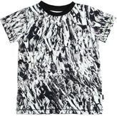 Molo Crowd Printed Cotton Jersey T-Shirt