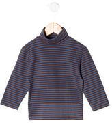 Oscar de la Renta Boys' Striped Turtleneck Shirt w/ Tags