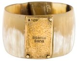 Ashley Pittman Light Horn Bangle