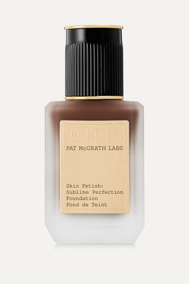PAT MCGRATH LABS Skin Fetish: Sublime Perfection Foundation - Deep 33, 35ml