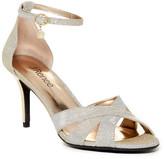 J. Renee Hillrise Ankle Strap Sandal