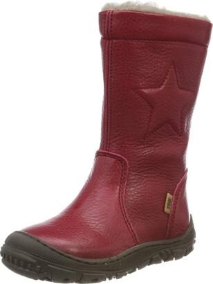 Bisgaard Women's DEA High Boots