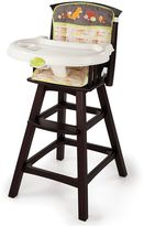 Summer Infant Fox & Friends Classic Comfort High Chair