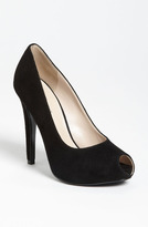'Justcruise' Pump