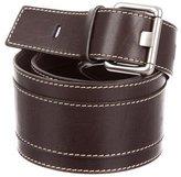 Celine Leather Waist Belt