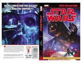 Star Wars Legends Epic Collection 2 (Paperback) (Haden Blackman & Randy Stradley & Tim Siedell)