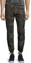 Ovadia & Sons Dawn Camouflage Utility Pants