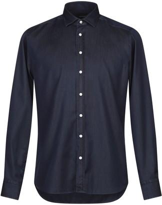 Gazzarrini Denim shirts