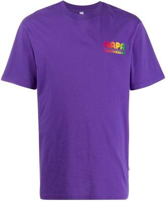 Martine Rose As Good As It Gets logo print T-shirt