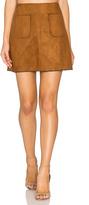 Deby Debo Katelyn Mini Skirt