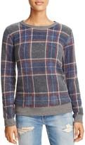 Soft Joie Maritza Plaid Sweater