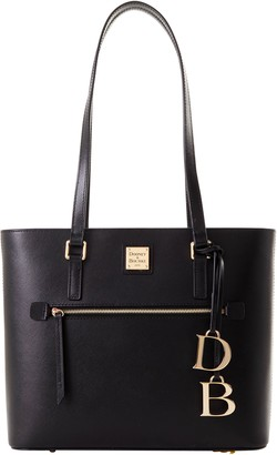 Dooney & Bourke Saffiano Shopper
