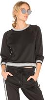 Koral Club Sweatshirt in Black. - size M (also in )