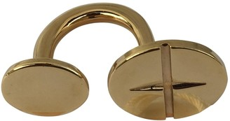 Chloé Gold Steel Rings
