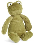 Jellycat Infant Medium Bashful Frog Stuffed Animal