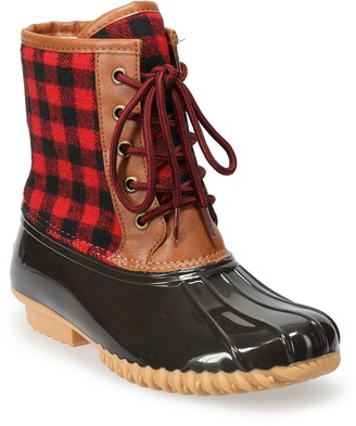 totes Delancy Women's Winter Boots