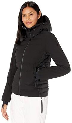 Bogner Fire & Ice Bogner Janka (Black) Women's Clothing
