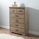 South Shore Furniture South Shore Versa 5-drawer Chest