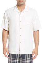 Tommy Bahama Belize Original Fit Short Sleeve Shirt