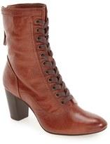Johnston & Murphy Women's 'Adaline' Lace-Up Boot