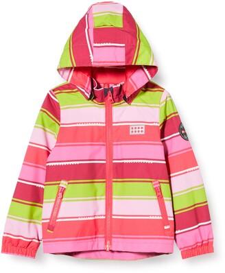 Lego Wear Baby Girls' Lwjodie Tec Sommer Jacket