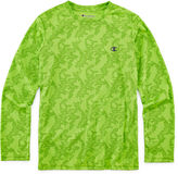 Champion Powertrain Camo Tee - Boys 8-20