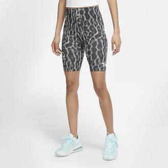 Nike Women's Bike Shorts Sportswear