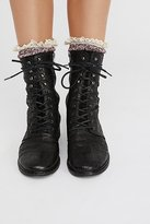 Fort Night Lace Up Boot by FP Collection at Free People