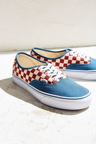 Vans 50th Anniversary Authentic Checkerboard Sneaker
