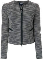 Armani Jeans fitted jacket