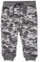 Mish Mish Mish-Mish Camouflage Cotton Jogger Pants