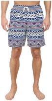 Vineyard Vines St. Barth's Striped Bungalow Shorts
