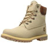 """Timberland Women's 6"""" Premium Fabric Boot"""