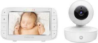 Motorola MBP50 Digital Video Baby Monitor