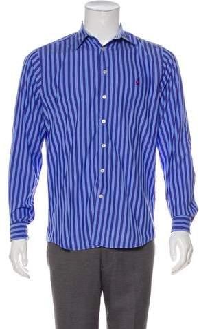 Thomas Pink French Cuff Shirt