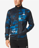 adidas Men's Printed Jacket