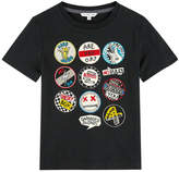 Little Marc Jacobs Printed T-shirt