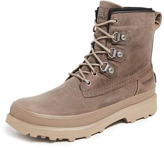 Sorel Caribou Street Nature Boots