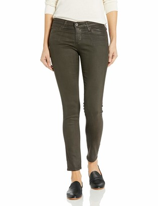 AG Jeans Women's The Legging Ankle